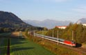 am Foto: 1144 vor InterCity im Inntal