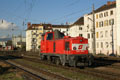 am Foto: 2067.088 in Graz Hbf.