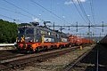 am Foto: Hector Rail 142-Tandem in Ange
