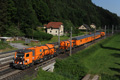 Foto zeigt: X 9195.501 + 504 Multi Modal Train