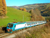 am Foto: FS E464.035 (Valdora-Anterselva/Olang-Antholz)