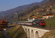 am Foto: SBB - Re 460.026 (Arth-Goldau)