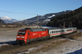 am Foto: DB 101.093 (Öblarn)