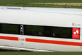 Foto zeigt:ICE 411.506 als InterCityExpress (Kimpling)