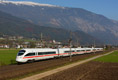 am Foto: ICE 411.072 als InterCityExpress (Schwaz)