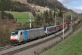 am Foto: Railpool 186.101 und 186.282 (Matrei am Brenner)