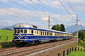 "am Foto: 5145.11 + 5145.001  ""Blauer Blitz"" in Tirol"