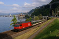 Foto zeigt: SBB Re 460.076 (Chillon)