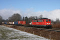 am Foto: DB 140.838 (Flintsbach)