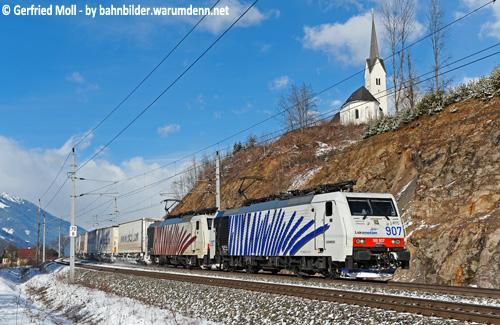 189.907 mit EKOL bei Mühldorf